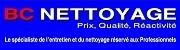BC-Nettoyage