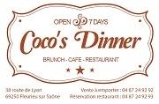 Cocos_dinner